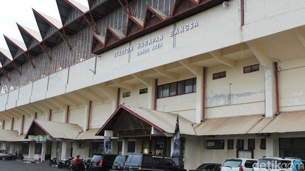 Turnamen Aceh World Solidarity Cup Dapat Restu AFC