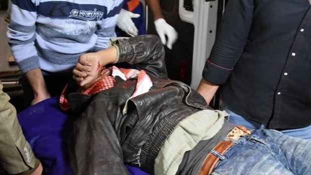 Ada 23 orang tewas dan setidaknya 60 orang alami luka-luka