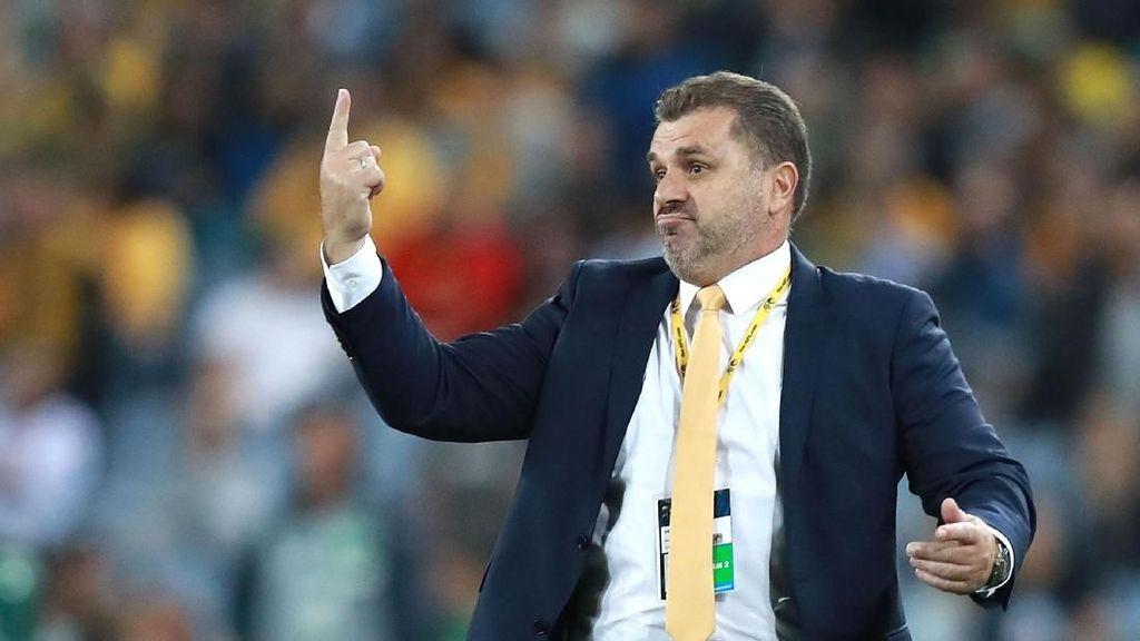 Usai Antar Australia ke Piala Dunia, Ange Postecoglou Memilih Mundur