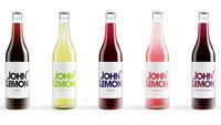 Minuman John Lemon yang harus mengganti namanya