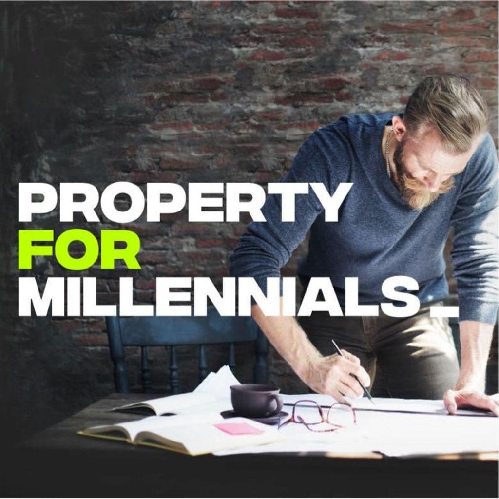 Property for Millennials, Cicilan 100x Tanpa Proses Bank