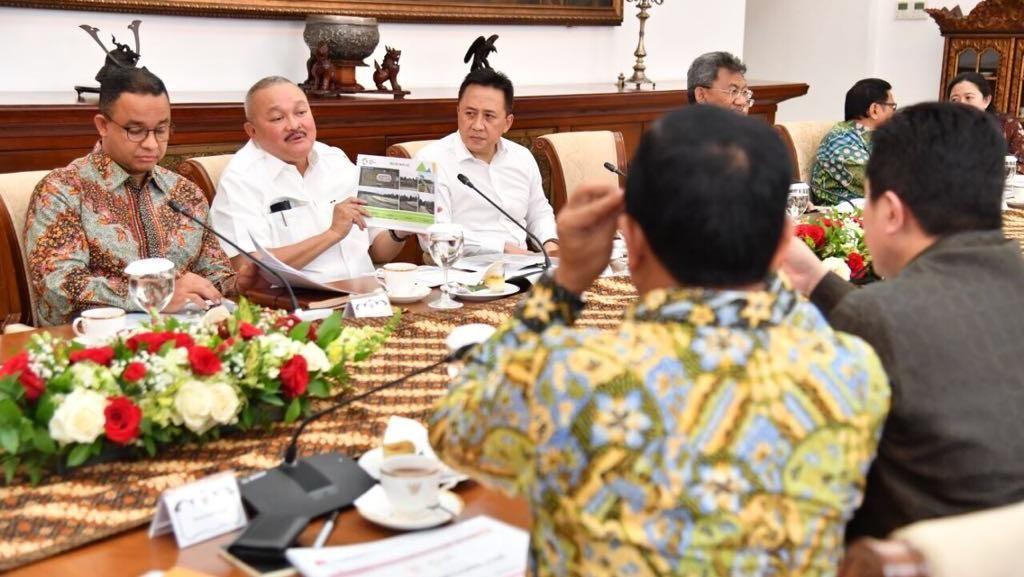Gubernur Sumsel: Test Event Asian Games Digelar Maret 2018