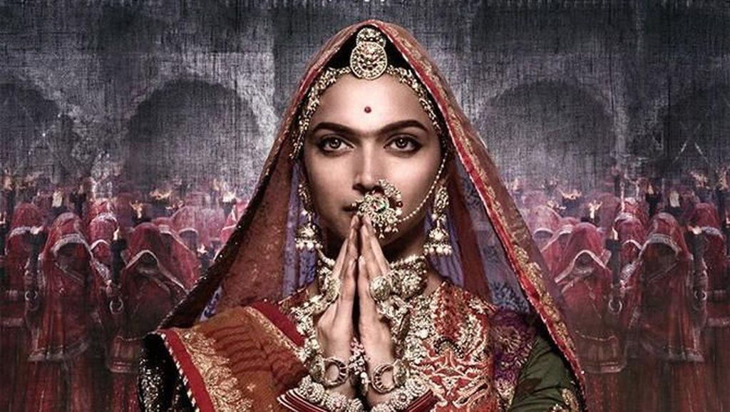 Ini Cuplikan Adegan Deepika Padukone di Film yang Tuai Kontroversi