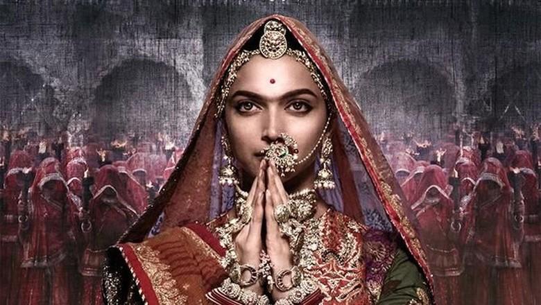 Hindari Padmavati dan Padman, Film Bollywood Ini Pilih Tunda Tayang