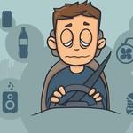 Duduk Terlalu Nyaman Saat Berkendara Ternyata Tidak Bagus Juga