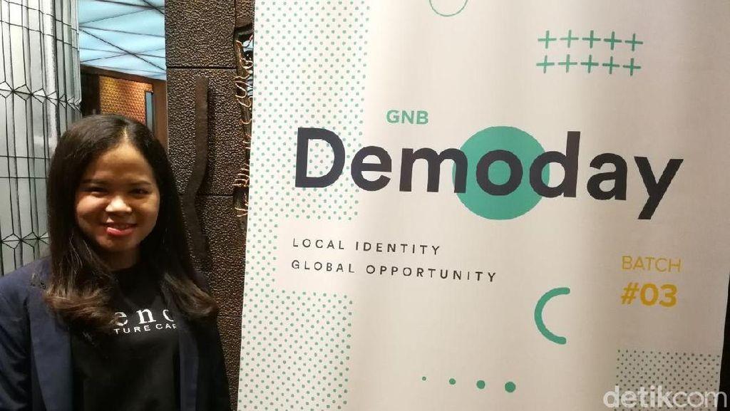 6 Startup Pamer Inovasi di Depan Investor