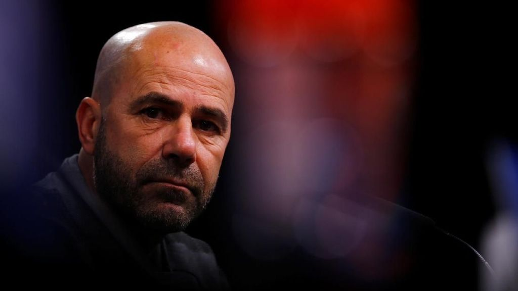 Dortmund Tersingkir dari Liga Champions, Bosz Dibayangi Pemecatan?