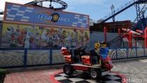 Sensasi Campur Aduk, Naik Roller Coaster VR Pertama Dunia