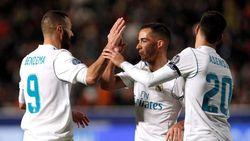 Cuma Lolos sebagai Runner-up, Madrid Tak Perlu Berkecil Hati