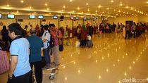 Bandara Bali Dibuka, Penerbangan Dari Semarang Tetap Dibatalkan