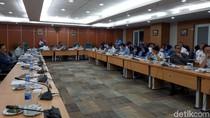 Rapat di DPRD, Kecamatan Minta Dana Tambahan untuk Ruangan OK OCE
