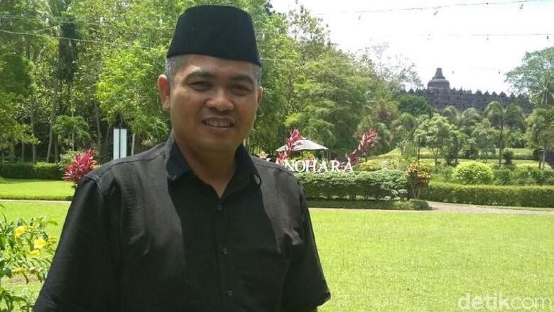 Sering Jadi Ajang Kampanye, Kecamatan Borobudur Rawan Konflik