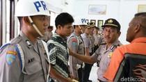Desersi dan Konsumsi Narkoba, 5 Anggota Polisi Aceh Dipecat