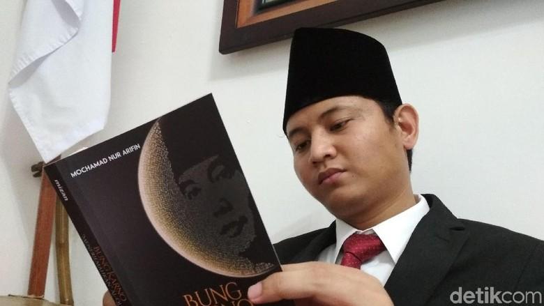 Emil Maju Cawagub Ini Respons - Trenggalek Wakil Bupati Mochammad Nur Arifin tidak mempersoalkan rencana pencalonan Bupati Emil Dardak untuk maju sebagai Calon Wakil