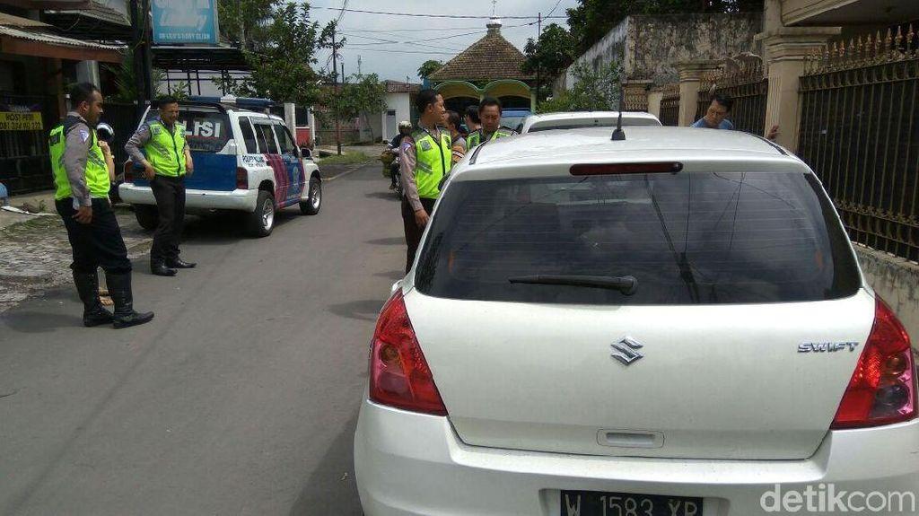 Identitas Terkuak, Korban Tabrak Lari Mobil di Malang Meninggal