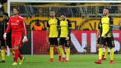 Karena Dortmund Kurang Percaya Diri