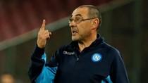 Napoli Menggantungkan Nasib kepada Manchester City