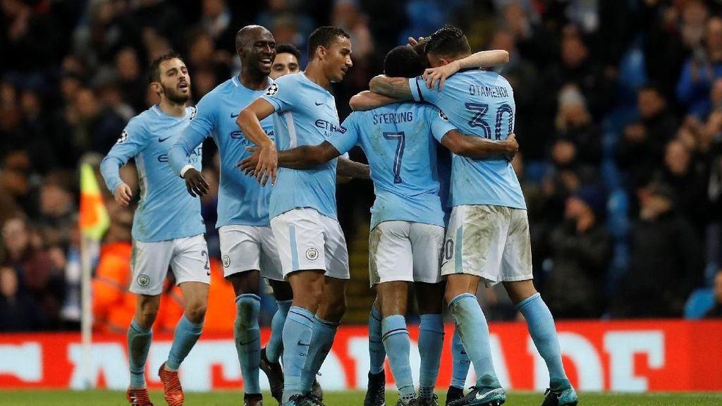 Soal Perebutan Gelar Juara Liga Inggris, Tekanan Bukan di City