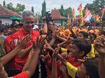 PDIP Beri Sinyal Kembali Usung Ganjar Sebagai Cagub Jateng