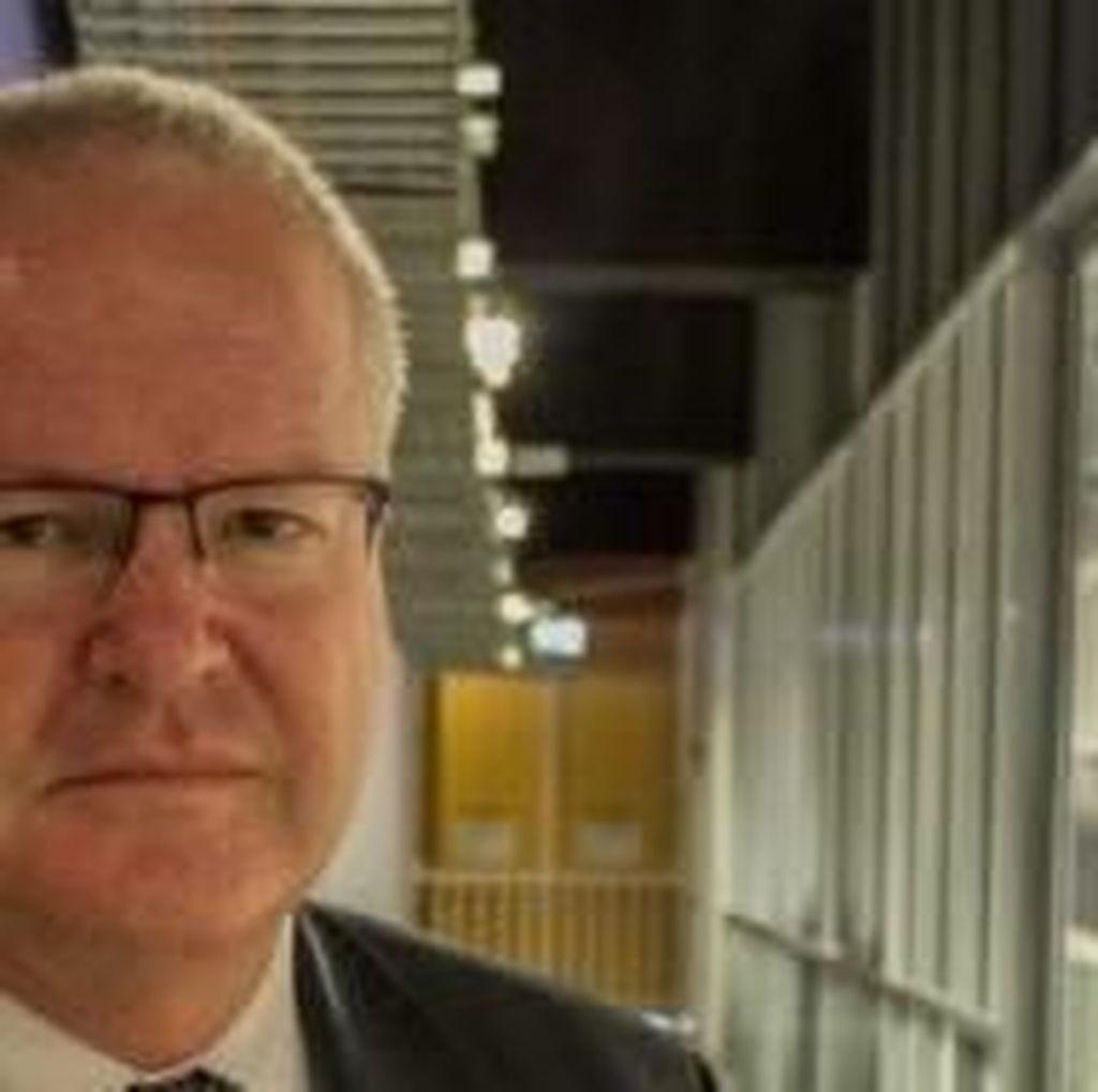Polisi di Australia Barat Kini Boleh Berjenggot