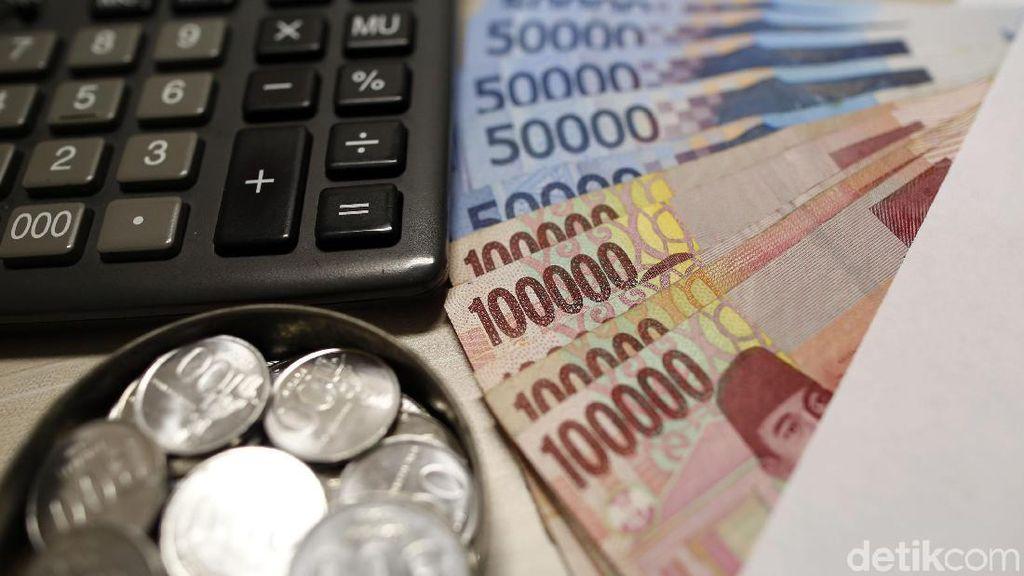 Total Kerugian Akibat Investasi Bodong Tembus Rp 105,8 Triliun