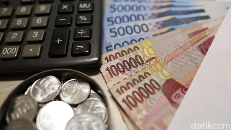 Yuk Susun Target Keuangan untuk 2018