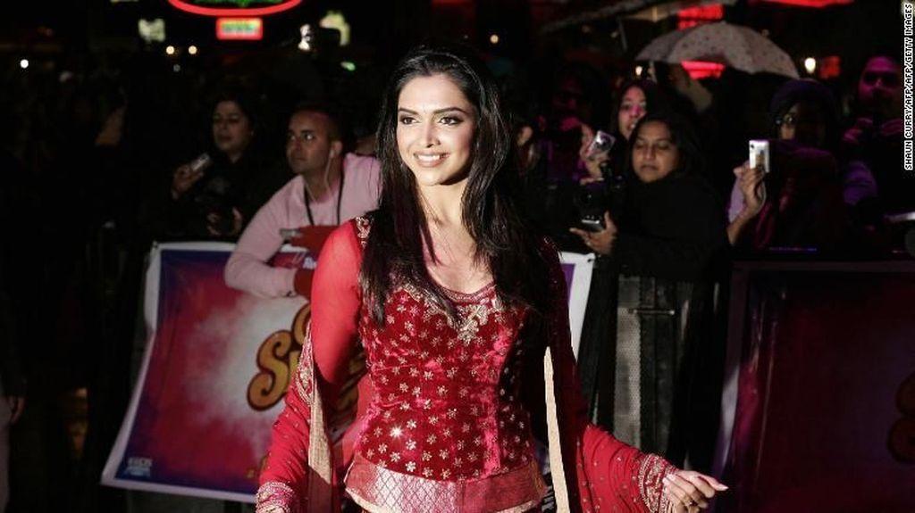 Diancam Dipenggal, Aktris Deepika Tak Hadiri Acara Ivanka Trump