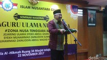 Din Syamsuddin: Ulama Sumbawa Menginspirasi Muhammadiyah dan NU
