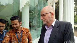 Pamit ke JK, Dubes Australia akan Rindu Kopi Toraja dan Soto Kudus