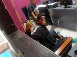 Anak Punk Pencari Setya Novanto Ini Ngaku Sebagai Pemulung