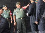 Pangdam I Bukit Barisan dan Kapolda Sumut Cek Gladi Bersih