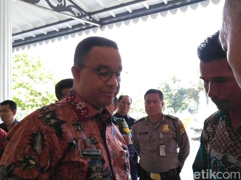 Pergub Telah Anggota Tim Gubernur - Jakarta Gubernur DKI Jakarta Anies Baswedan telah membuat pergub baru untuk mengatur aturan Tim Gubernur untuk Percepatan Pembangunan
