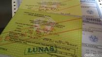 Tak Setorkan Uang PBB, Pamong Blok di Blitar Dipolisikan