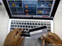 Transaksi Online akan Dipajaki, Pedagang: Belum Tepat Waktunya