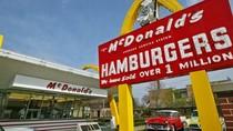 Duh, Replika Gerai Pertama McDonalds Akan Segera Dibongkar!