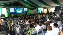 Jokowi Hadiri Munas Alim Ulama NU di Lombok