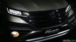 Demi Rush terbaru, Insinyur Toyota Habiskan 1 Tahun di Indonesia