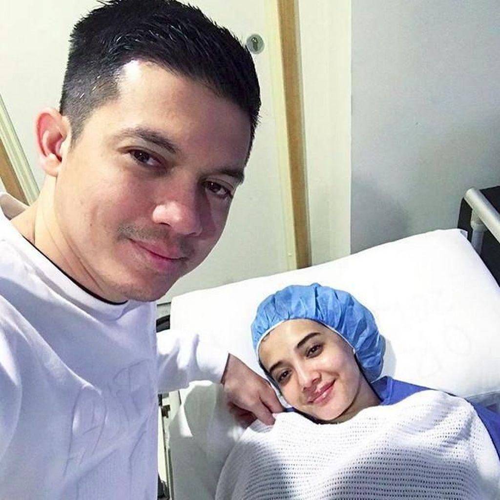 Zaskia Sungkar Jalani Operasi di Kuala Lumpur, Sakit Apa?