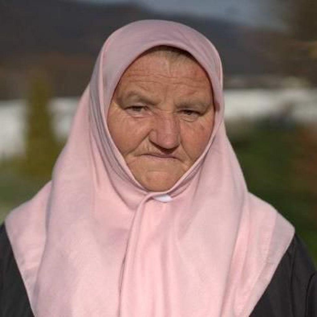 Kisah Saliha Osmanovic, Korban Kejahatan Radko Mladic