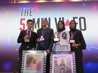 Indonesia Menangkan Kompetisi Video 5 Menit
