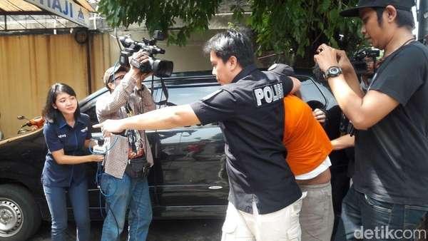 Rekonstruksi Penembakan dr Letty Dimulai, dr Helmi Diteriaki Pembunuh