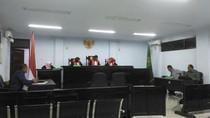Wakil Bupati Digugat Ayah Kandung agar Balikin Dana Pilkada Rp 13 M