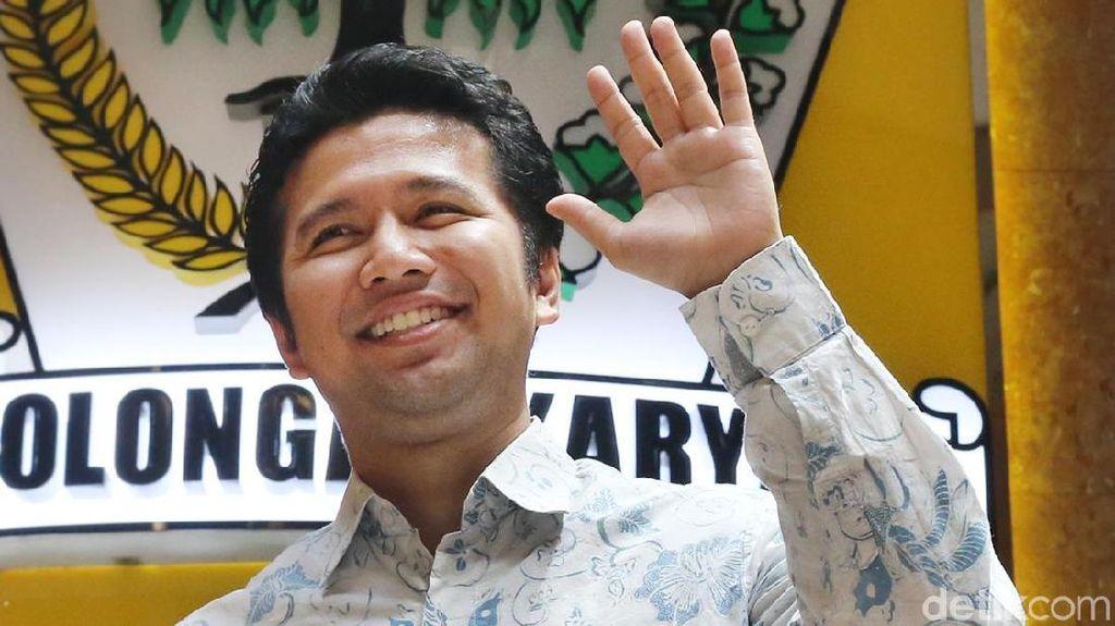 Emil Dardak Bicara Soal Rencana Jokowi Pindahkan Ibu Kota