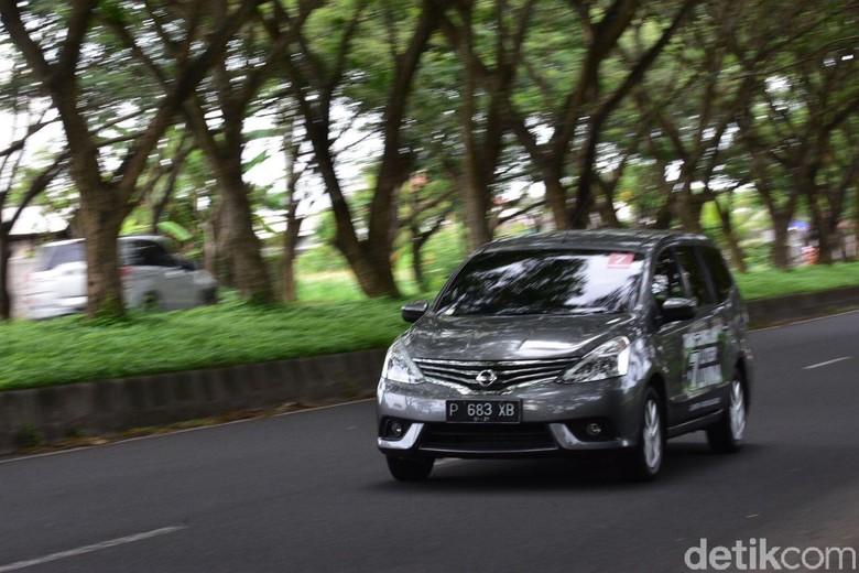Nissan Janjikan Harga Trade In yang Lebih Mahal Rp 5 Juta