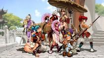 Dark Story: Paket Komplet MMORPG dalam Genggaman