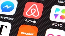 Tiga Juta Orang Memesan Airbnb Selama Malam Tahun Baru