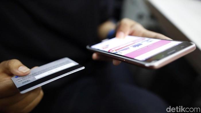 Konsumen Toko Offiline Pindah Online Karena Tergiur Diskon