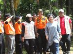 Megawati Tutup Pelatihan Banguna PDIP