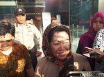 Diperiksa KPK, Eks Sekjen DPR Ditanya soal Setya Novanto