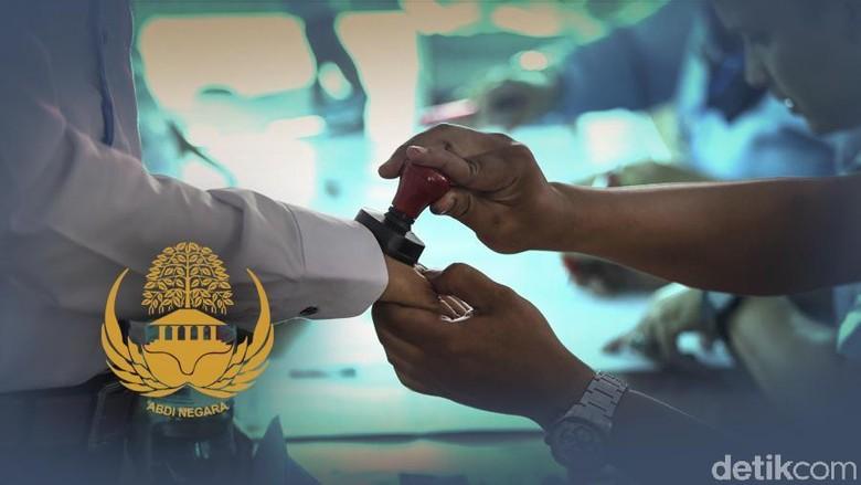Kementerian Koperasi Umumkan Hasil Tes CPNS, 24 Orang Lolos Seleksi